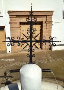 Cruz fuente Narila